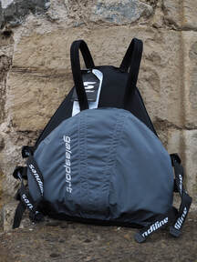 IMAGE FOR OFFERS - GALAPORT PFD IN GREY